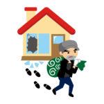 パナソニックで高性能なホームセキュリティを実現させる!