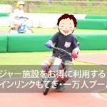 栃木県で遊ぶ!ツインリンクもてぎ・1万人プールはおすすめです!